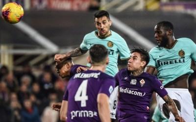 Previa Coppa Italia | Inter vs Fiorentina
