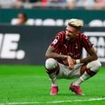 Rafael Zurro, agente de Samu Castillejo: «Samu quiere quedarse en el Milan»