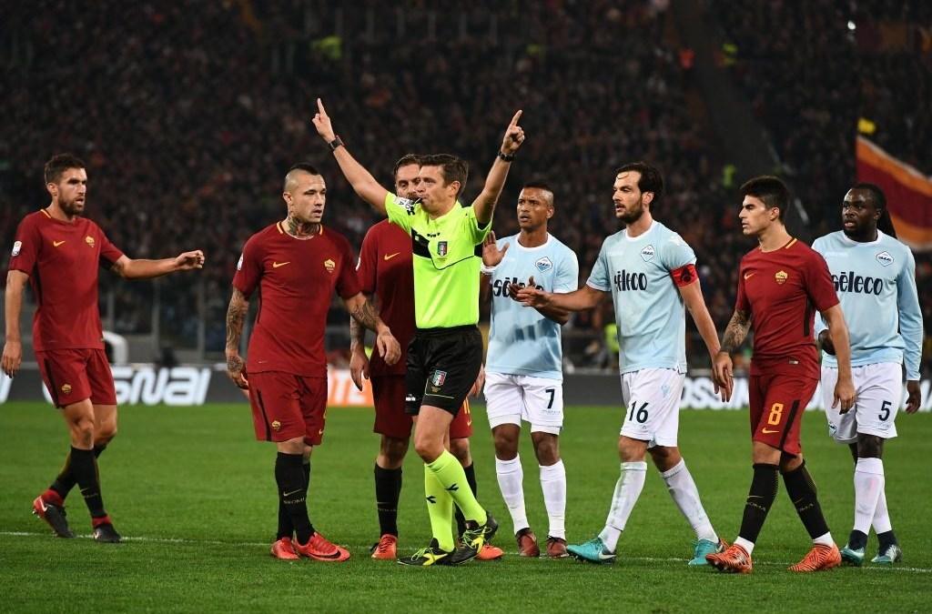 Previa Serie A I Roma vs Lazio