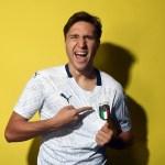 Chiesa: «Italia es un equipo muy fuerte, Mancini nos ha enseñado mucho»