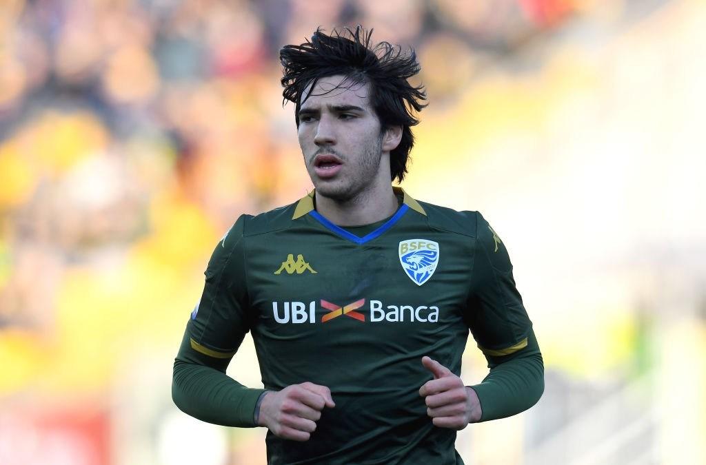El Brescia: «PSG y Barcelona también han preguntado por Tonali»