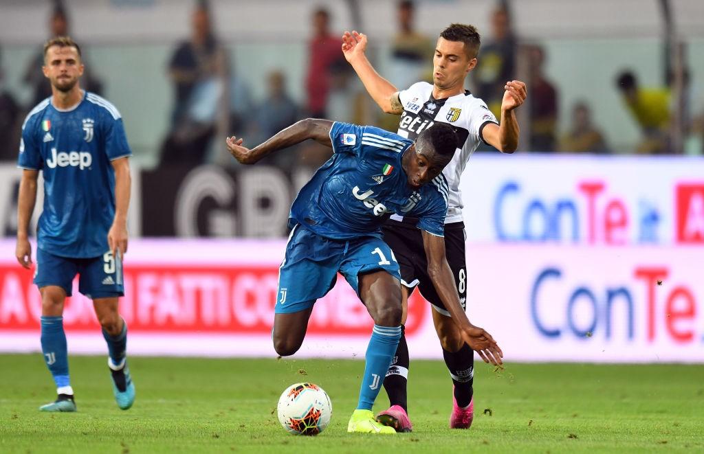 Previa Serie A | Juventus vs Parma