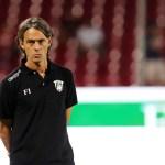 Inzaghi: «El Milan tiene que reiniciarse y ser paciente»