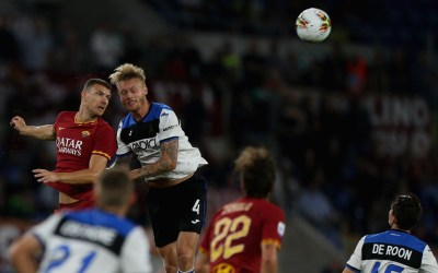 Previa Serie A I Atalanta vs AS Roma