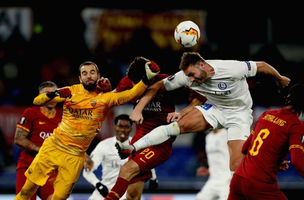 Previa Europa League I KAA Gent vs Roma