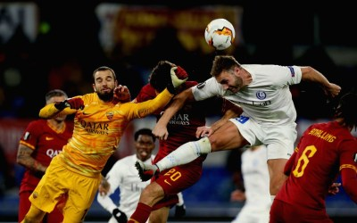 Previa Europa League I KAA Gent vs Roma