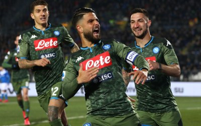 Previa Champions League I Napoli vs Barcelona