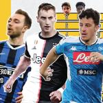 Análisis mercado de fichajes de invierno en la Serie A