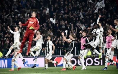 OFICIAL | Lista de la Juventus de Turín para la Champions League