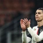 Un Cristiano Ronaldo milenario