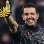 Buffon: «¿Guardiola? Espero que siga Sarri»