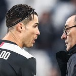 Giaccherini: «No puede haber Sarriball con Cristiano Ronaldo»