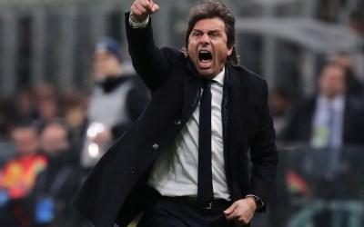 Conte: «El Napoli tiene, tras la Juventus, el mejor equipo de la Serie A»