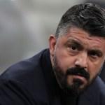 Gattuso será el técnico del Napoli la próxima temporada