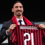 La renovación de Ibrahimovic con el Milan depende de Maldini y Boban