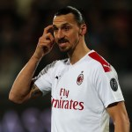 Ibrahimovic: «¿La renovación con el Milan? Veremos cómo termina»