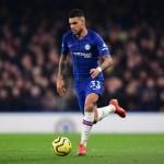 Emerson Palmieri solicita abandonar el Chelsea y ya se negocia con el Inter
