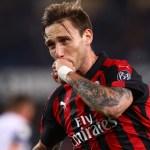 Lucas Biglia: «Me quedan todavía unos cuantos años de fútbol más»