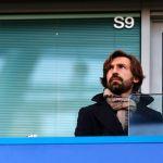 Andrea Pirlo vuelve a Italia para entrenar en la Juventus