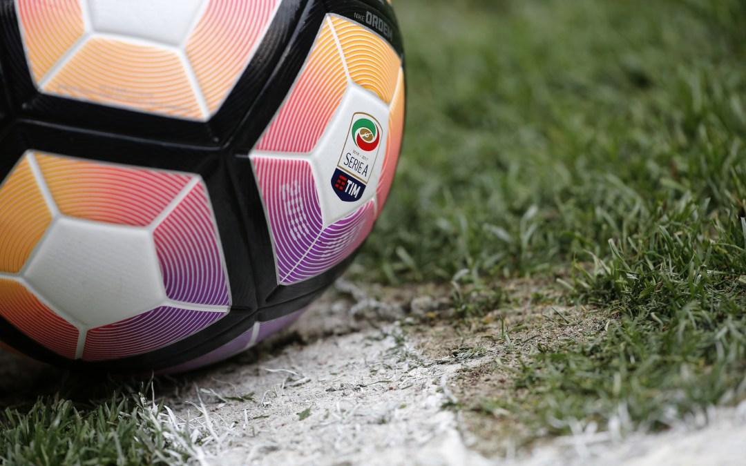 La Serie A planea que los futbolistas vuelvan al trabajo progresivamente