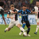 Previa Serie A | Juventus vs Inter