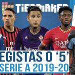 Los mejores pivotes defensivos de la Serie A 2019/20