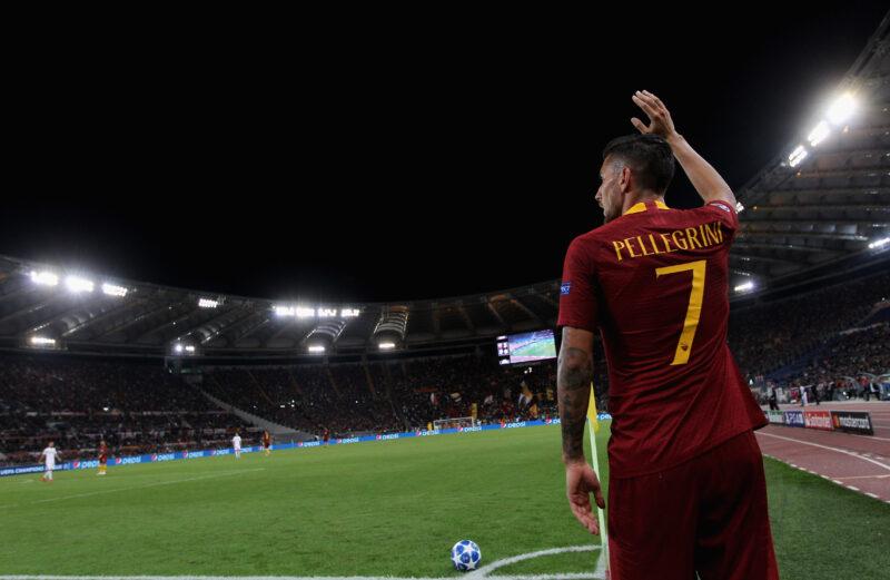 Fonseca: «Pellegrini será nuestro futuro capitán»