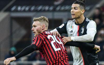 El fútbol en Italia podría reanudarse con las semifinales de Copa