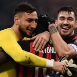 El Milan trabaja para mantener a tres piezas clave: Donnarumma, Romagnoli e Ibrahimovic