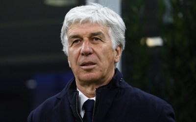 Gasperini confirma que tuvo coronavirus: «El día del Valencia-Atalanta estaba hecho un desastre.