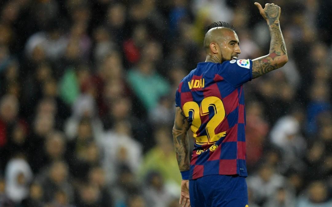 La Juventus dice 'NO' a Arturo Vidal, solo quiere a Arthur Melo por Pjanic