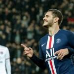 Mauro Icardi tendrá en el PSG una cláusula 'Anti-Calcio'