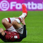 Ibrahimovic será baja al menos una semana más