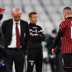 El Milan no sancionará a Ante Rebic por su expulsión contra la Juventus