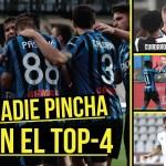 Análisis I Lo mejor de la jornada 29 de la Serie A