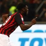 El Inter busca un intercambio con el Milan por Franck Kessié