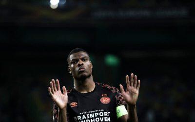 El Milan sigue interesado en el fichaje de Dumfries