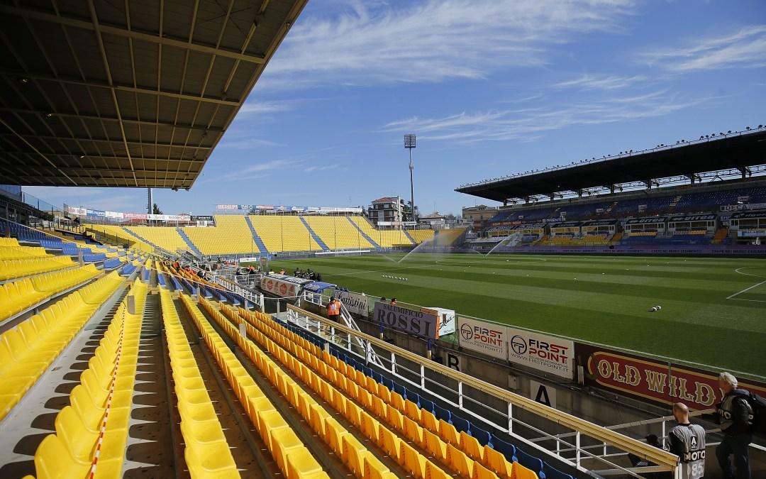 ¡Alerta en el Calcio! Positivo por Covid-19 en el Parma