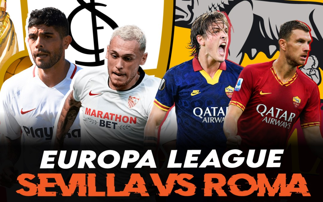 Europa League I Previa Sevilla vs Roma