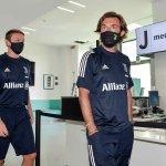 Comienza la 'era Pirlo' en la Juventus