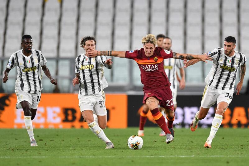 Capello se rinde a Zaniolo: «Tiene potencial para ganar el Balón de Oro»