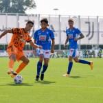 La Juventus de Pirlo golea en su primer amistoso: 5-0 al Novara