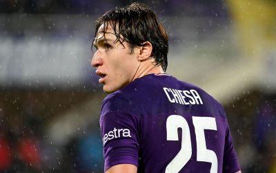Federico Chiesa, la posible sorpresa de mercado del Milan o la Juventus