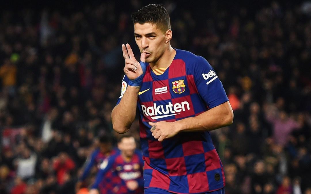 Se complica el fichaje de Luis Suárez por la Juventus