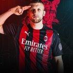 OFICIAL: El Milan consigue a Ante Rebic traspasado
