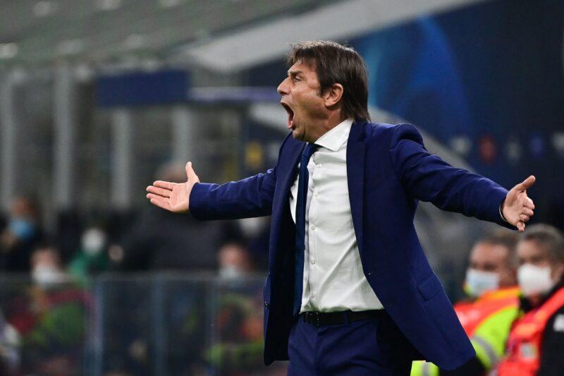 Conte habla tras la Champions League: «No tengo nada que reprochar»