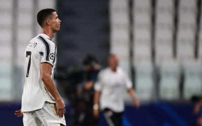 ¿Qué pasaría con Cristiano Ronaldo si la Juventus no gana la Champions…?