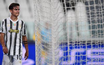 Dybala, preparado para debutar con la Juventus de Pirlo en la Champions