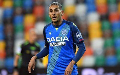 Udinese homenajea a los emigrantes de Friuli por el mundo con su 2ª equipación
