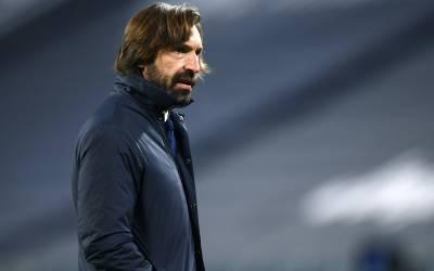 Andrea Pirlo antes del Juventus-Torino: «Llegamos bien al derby»